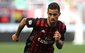 Нападател подписа нов договор с Милан