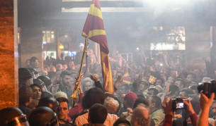 Страшен скандал и сръбски депутат нападна България