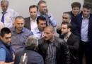 """Сръбски агент замесен в """"кървавия четвъртък"""" в Скопие"""