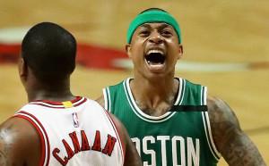 Убедителни Бостън и Вашингтон, един срещу друг във втори кръг