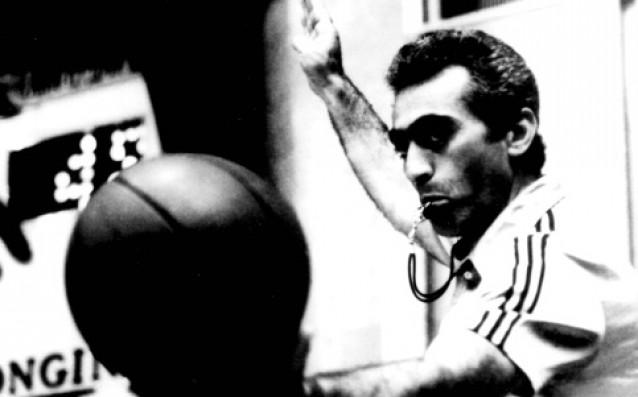 Артеник Арабаджиян източник: basketball.bg