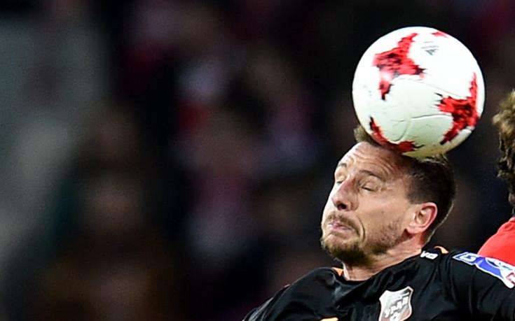 Хичо загуби финала за Купата на Русия в Сочи