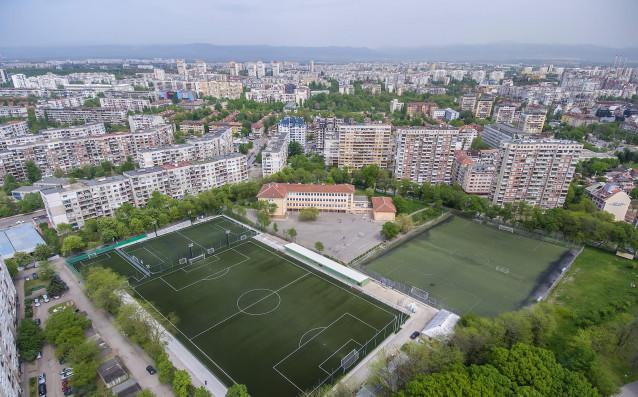 57 Спортно училище и ПФК Септември София обявяват прием за ученици