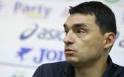 Владо Николов помощник-треньор в Русия