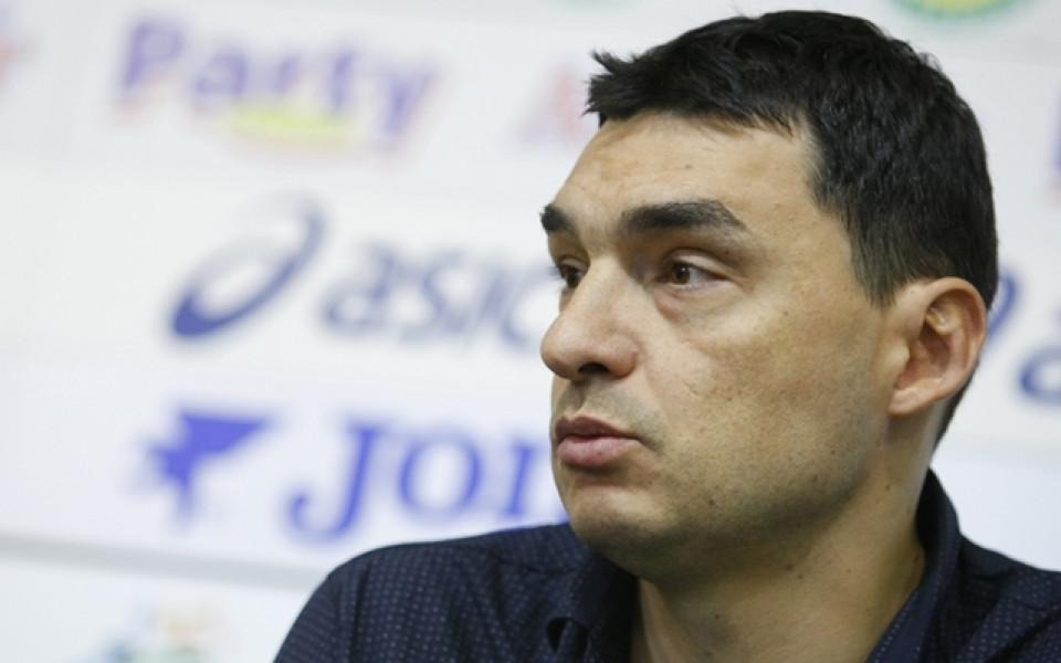 В Италия пратиха Владо Николов за помощник на Пранди, той отрече