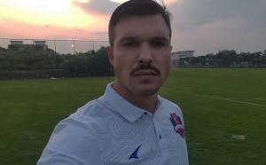 Божинов започна преговори с нов клуб