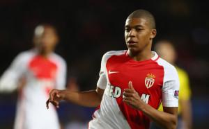 Монако разкри за непозволени дейтсвия от други клубове за Мбапе