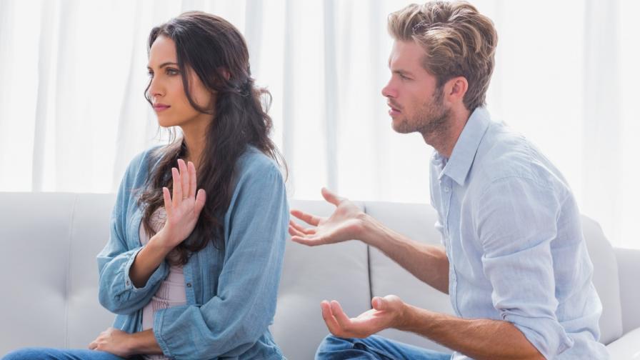 Защо мъжете мислят, че са прави, когато не са