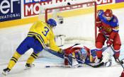 Русия - Швеция<strong> източник: БГНЕС</strong>