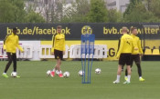 Мач за милиони: Дортмунд - Хофенхайм