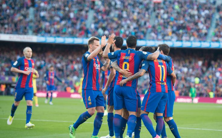 Барселона със 75 милиона за трансфери