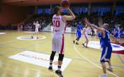 Лукойл - Рилски спортист 80:89<strong> източник: LAP.bg, Любомир Асенов</strong>