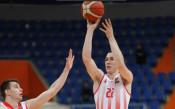 Минчев и Вършац с ново поражение в Сърбия