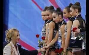 Раева: Героини са, въпреки грешките, ансамбълът гони олимпийско злато