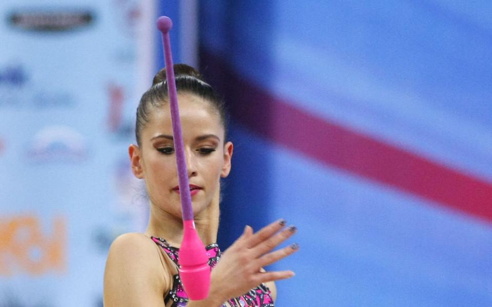 Владинова остана на крачка от втория си медал на Световното