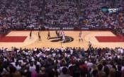 Кливланд пречупи Торонто, стигна финал на Изток