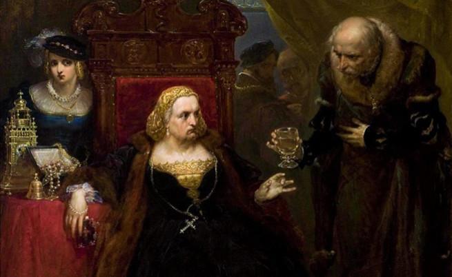 <p><strong>Бона Сфорца</strong></p>  <p>Родената през 1494 г. във влиятелно семейство, управлявало Милано, Бона Сфорца е омъжена за по-възрастния овдовял крал на Полша &ndash; Зигмунт I.</p>  <p>Добре образованата и умна знатна дама се замесва в доста политически и финансови скандали, но въпреки огромното си влияние, не успява да предотврати синът ѝ, Зигмунт II, да се ожени за Елизабет Австрийска (Елжбета Хабсбуржанка) от рода Хабсбурги, с който била в жестока вражда.</p>  <p><strong>Влиятелната свекърва не правела ни най-малки опити да скрие омразата си към своята снаха, която умира само две години след женитбата.</strong></p>  <p>Вторият избор за съпруга на сина ѝ успява да я вбеси дори повече от първия, още повече, защото важни членове от кралския съвет споделяли неодобрението ѝ. Зигмунт се жени за своята любовница Барбара Радживи́л (Барбара Радживиловна).</p>  <p>Тя е сполетяна от същата съдба като първата съпруга на краля - само пет месеца след сватбата Барбара се разболява от мистериозна болест и умира.&nbsp;<strong>Това кара много хора да започнат да се съмняват, че пръст в цялата работа има Бона, която ненавиждала разочароващия избор на сина си.</strong></p>