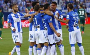 Леганес и Селта с убедителни победи в Ла Лига