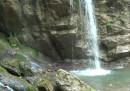 """Българският водопад, който """"не вижда слънцето"""""""