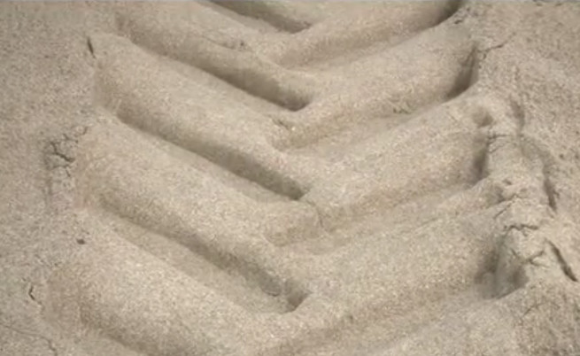"""Пълен абсурд - изчезнаха дюните на къмпинг """"Оазис"""""""