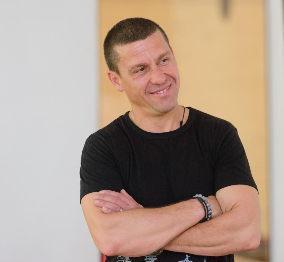 Владимир Давчев