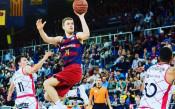 Нова война се разгаря в баскетболна Испания