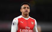 Арсенал изпрати лекар в Чили да провери, дали Алексис е лъжец