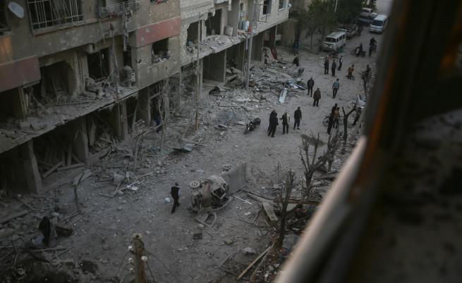 Сирия е най-опасната страна, Турция е в десетката
