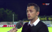 Янев: Всичко е от значение в мачовете с Монтана