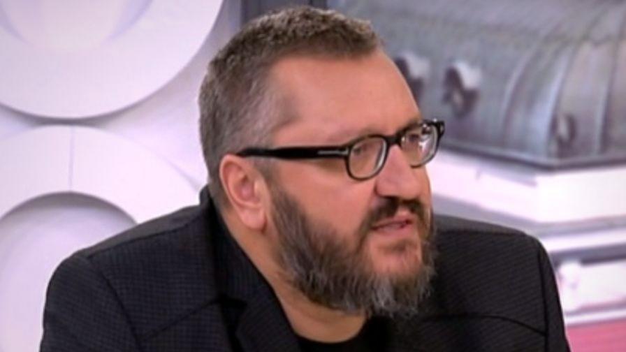 Мартин Карбовски