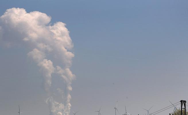 Великобритания изкара 55 часа без енергия от въглища