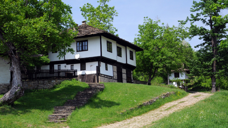 7 прекрасни къщички за гости из България, идеални за сладко бягство през септември