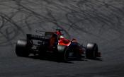 От Макларън обещали шампионска кола на Алонсо