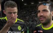 Асовете на Челси: Заслужихме трофея с шампионски манталитет