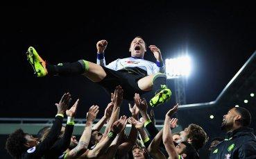 Обявиха най-успешните тимове в Англия за последната декада