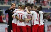 Лайпциг привлече първия чернокож вратар в историята на Бундеслигата