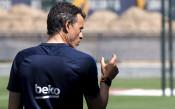 Луис Енрике: Реал ще гостува на два стадиона, където загубихме