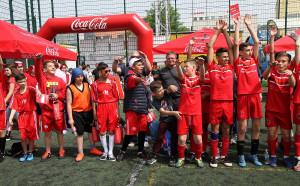 """Софийският финалист в """"Купата на Coca-Cola""""ще стане ясен тази събота"""