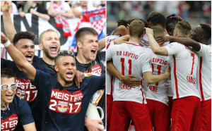 Проблеми за Лайпциг и Залцбург в Шампионската лига?