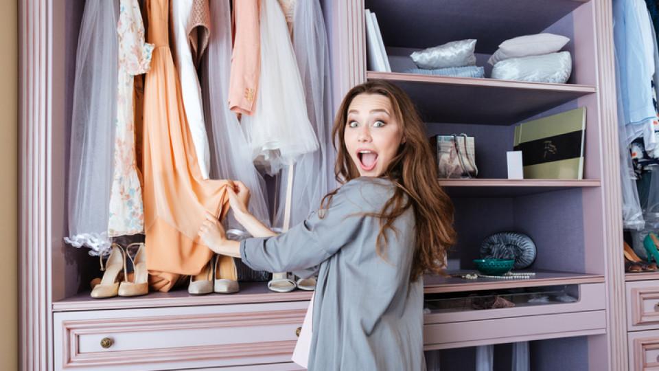 6 неща, които задължително трябва да имаш в гардероба си през лятото на 2017-а