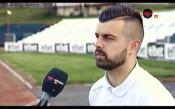 Играч на Пирин: С Радуканов вече вярваме в Лига Европа