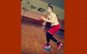 Данчо Минчев с нов силен мач в Сърбия