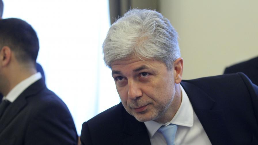 """Нено Димов: БСП заложи на три пъти бомбата с """"Натура 2000"""""""