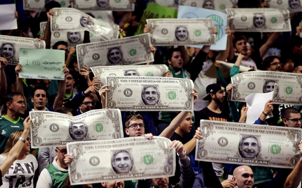 Евролигата по стъпките на НБА – спира играчите за световните квалификации