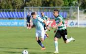 Черно море със 17 футболисти за мача с Дунав