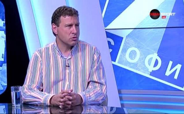 Старши треньорът на Локомотив Сф Младен Додич няма да се
