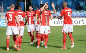 Белчев определи група от 20 човека за дербито с Левски