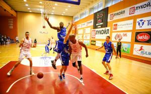 Финалът и спорът за бронза в баскетбола стартират едновременно