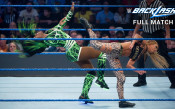 WWE Backlash 2016: 6 дами на ринга, една титла