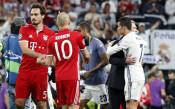 Реал Мадрид и Байерн<strong> източник: БГНЕС</strong>
